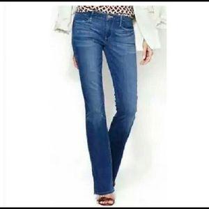 Earnest Sewn Hefner Jeans
